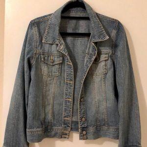 Old Navy Denim Jacket, size Medium